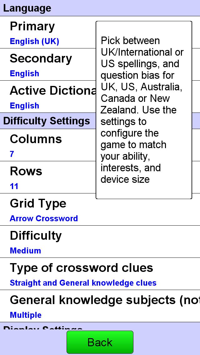 organisation crossword clue